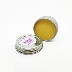 CBD Topical Salve (50 mg)